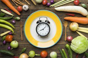 Keine Kohlenhydrate zum Abendessen als Abnemmethode