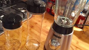 Smoothie to go Standmixer Unold