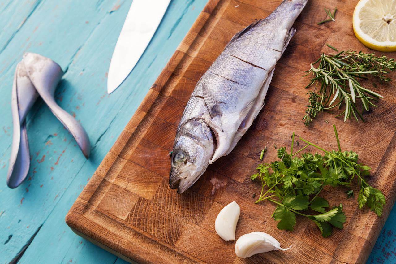 Tipps Und Tricks Zum Fisch Grillen Koch Mit