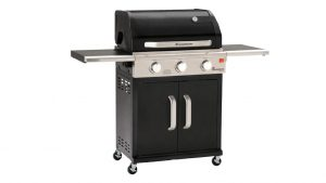 Gas Holzkohlegrill Kombination : Camping grill gaskocher camping shop