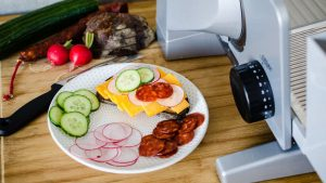 Allesschneider von Ritter im Produkttest von ©natürlich essen – ab heute gesund!