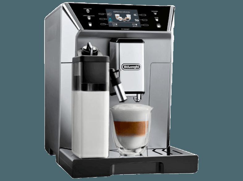 DELONGHI-PrimaDonna-Class_Kaffeevollautomat