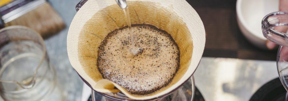 entzieht kaffee wasser