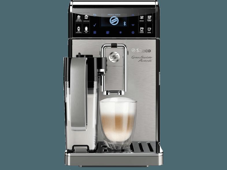 Saeco Gran barista Kaffeevollautomat