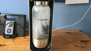 Der Sodastream Power im Produkttest.