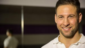 Personaltainer Christian Blisse von Berlin Personal Training