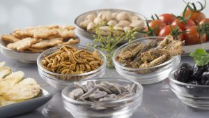 insekten foodtrend oder essen der zukunft koch mit. Black Bedroom Furniture Sets. Home Design Ideas