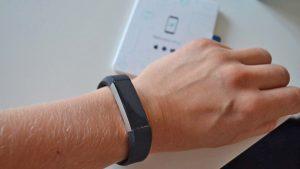 Fitbit Alta HR mit elegantem Design