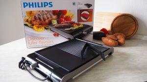 Philips HD 4419/20 Elektrogrill im Test