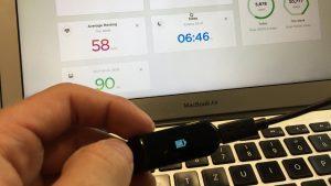 TomTom Touch Cardio im Test