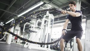 Functional Training Ropes