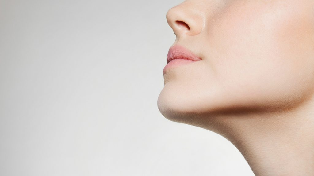 Botox, um das Gesicht abzunehmen