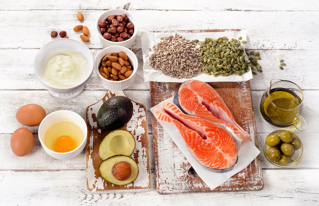 Die 5 goldenen Regeln der Low-Carb-Diät