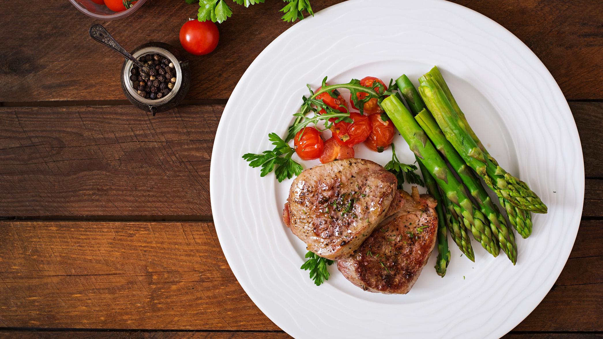 Low Carb Ernährungsplan: Weniger Kohlenhydrate, mehr Energie • Koch Mit