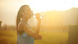 Sport am Morgen