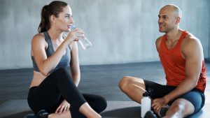 Trainingsfehler verhindern den Erfolg