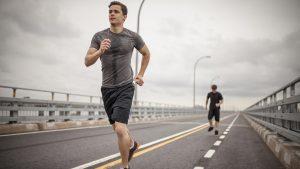 Cardio und Muskelaufbau passt zusammen