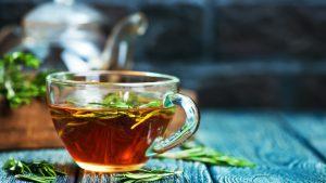 Fasten Tee