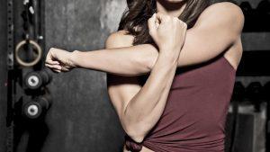 Muskulaere Dysbalancen dehnen
