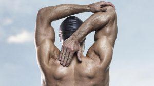 Muskulaere Dysbalancen Schwimmen