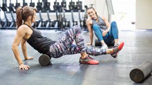 Muskulaere Dysbalancen Faszientraining