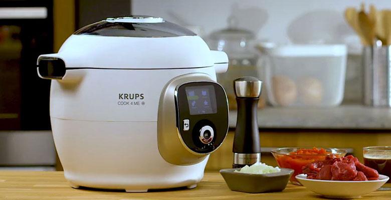 Krups_Cook4Me_Community