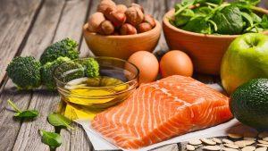 Dissoziierte Ernährung und Crossfit
