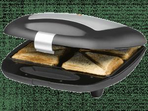 gesunde sandwiches aus dem sandwichmaker koch mit. Black Bedroom Furniture Sets. Home Design Ideas