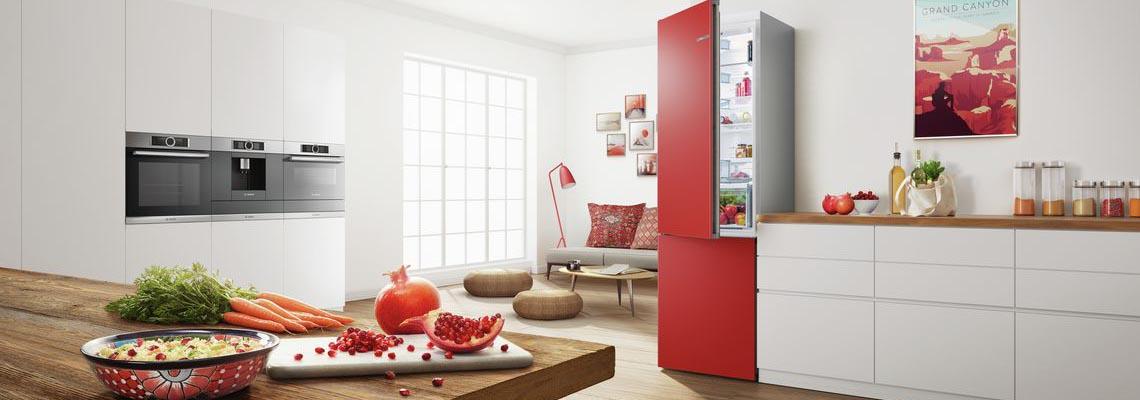 bosch kvn39ij4a vario style mit austauschbaren farbfronten minzgr n mediamarkt. Black Bedroom Furniture Sets. Home Design Ideas