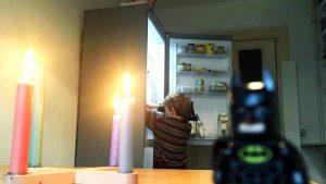 Mini Kühlschrank Privileg : Eine privileg kühlgefrierkombination für die ganze familie