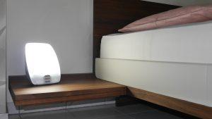 licht und gute laune mit der beurer tageslichtlampe tl40. Black Bedroom Furniture Sets. Home Design Ideas