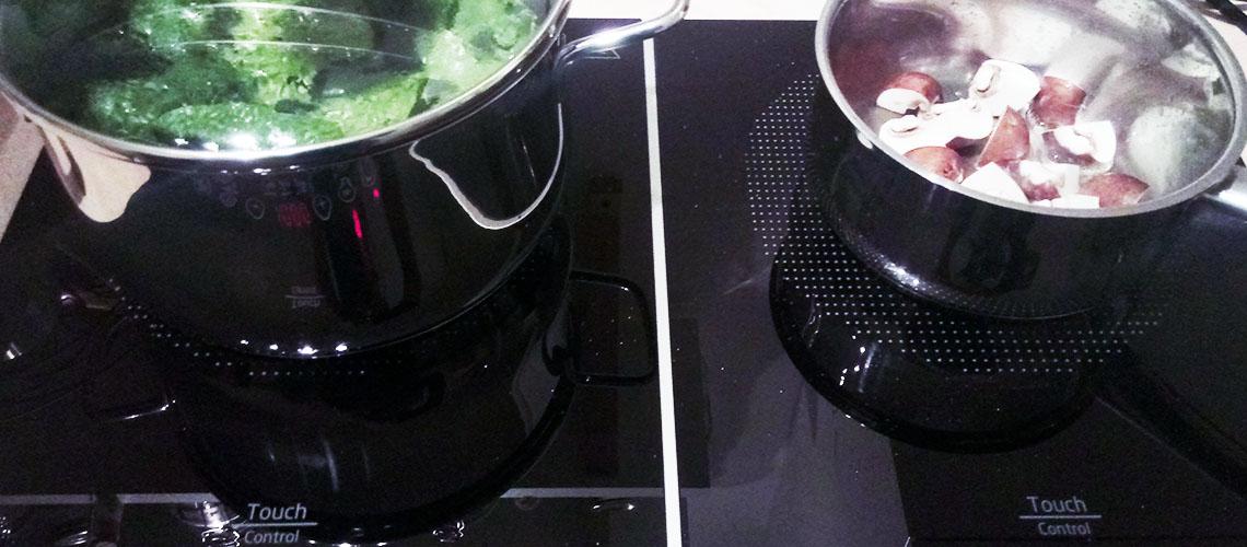 Kochen mit induktion die induktionskochplatte kip 2431 for Koch quiz mit antworten