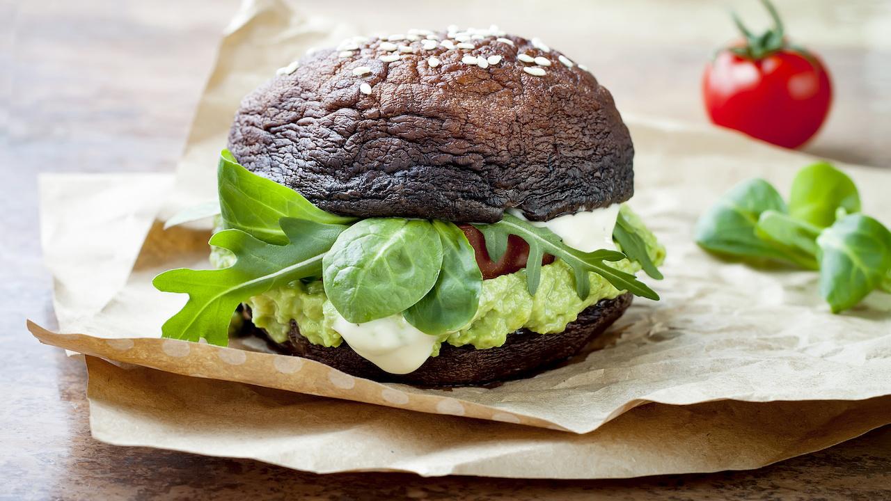 Burger-Rezepte ohne Brot