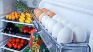 Siemens Kühlschrank Richtig Einräumen : Ordnung im kühlschrank sinnvolle und richtige sortierung im