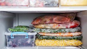 Kleiner Kühlschrank Ordnung : Ordnung im kühlschrank: sinnvolle und richtige sortierung im