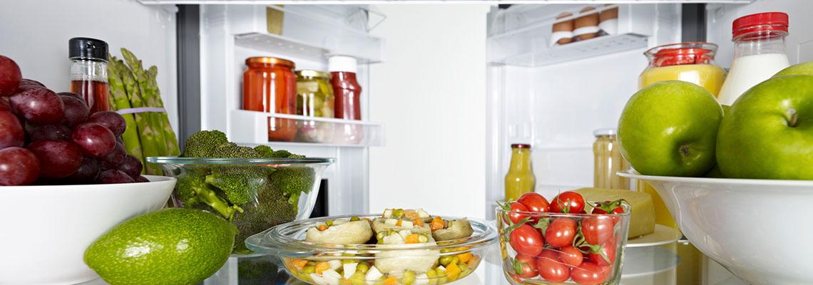 Kühlschrank richtig einräumen - die ultimative Anleitung ...