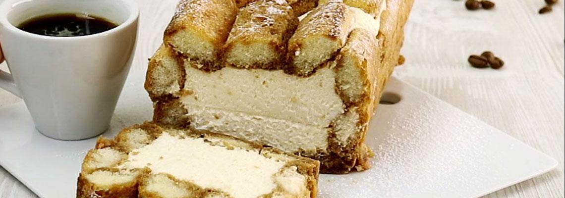 Luftiger Tiramisu Kuchen Koch Mit