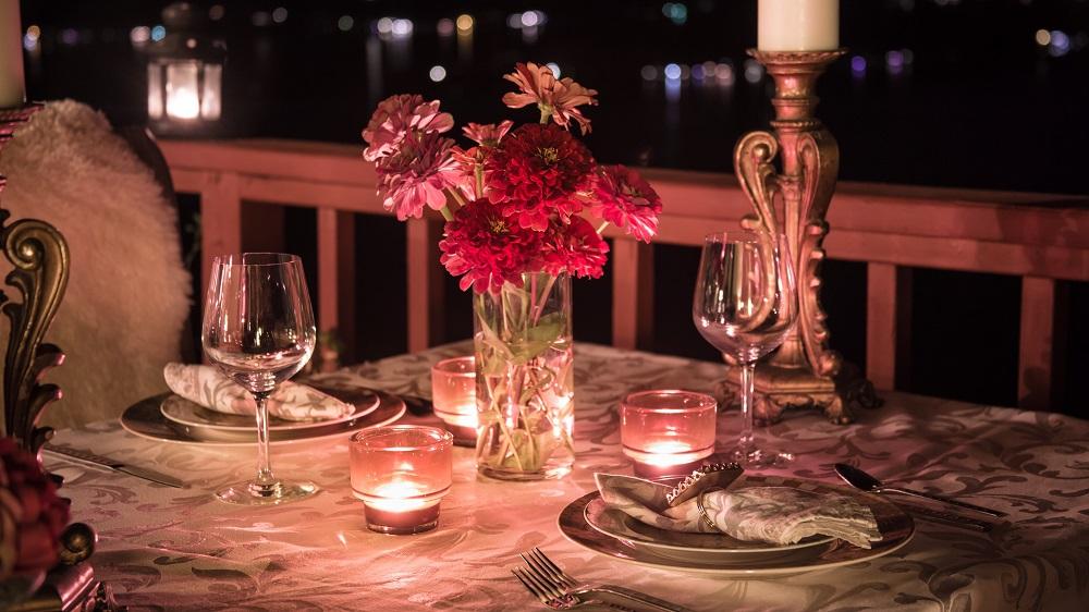 I migliori 5 ristoranti per San Valentino a Como con menu ...