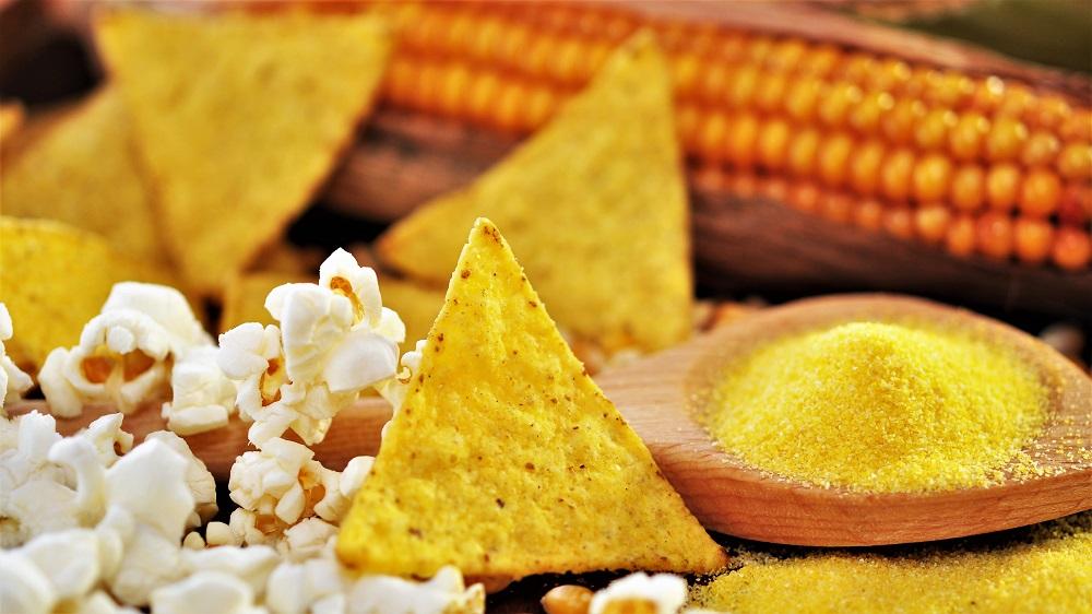 Snacks für deinen Filmabend