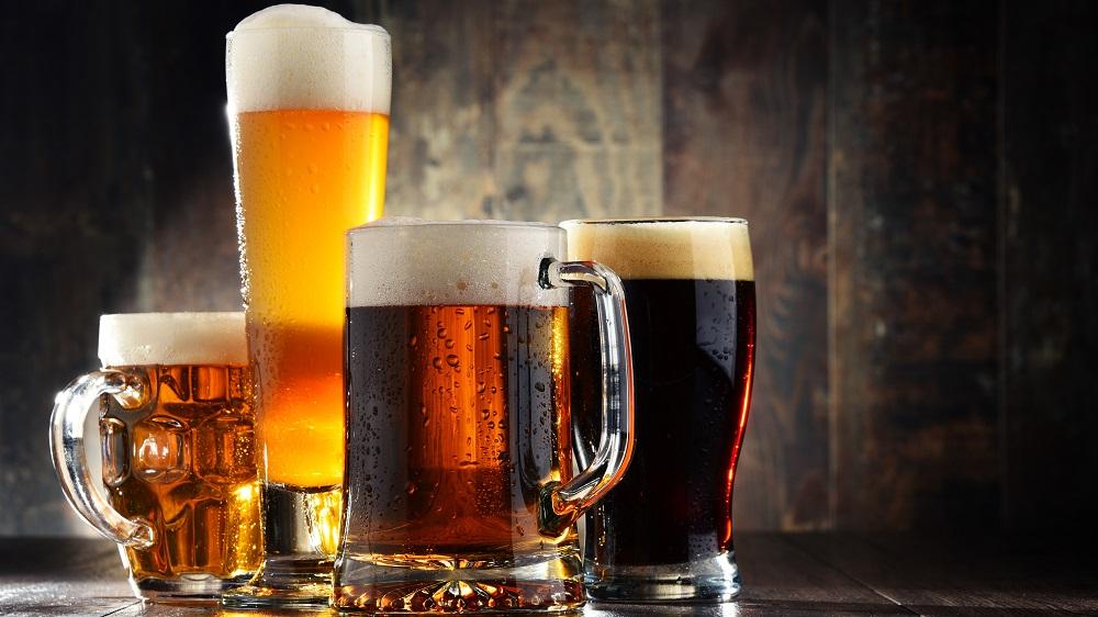 Bier-Rezepte zum Selberkochen