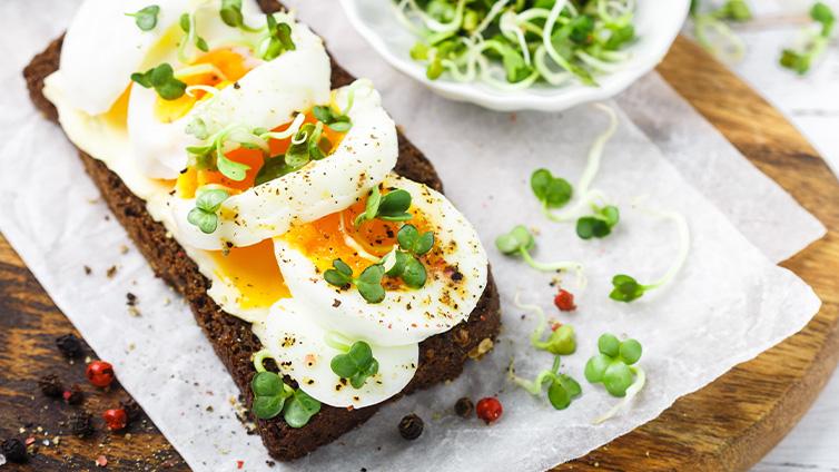 Diät zur Senkung des Bauchfetts