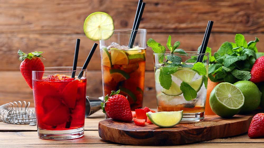 Cocktails - die Klassiker zum Selbermixen • Koch-Mit