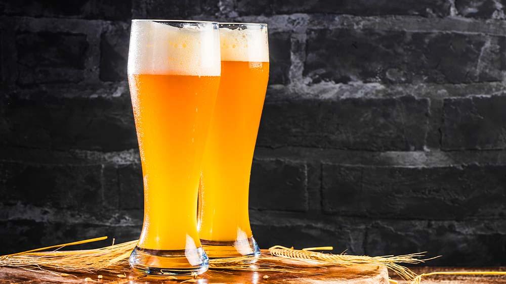 Hefe Selber Machen Bier