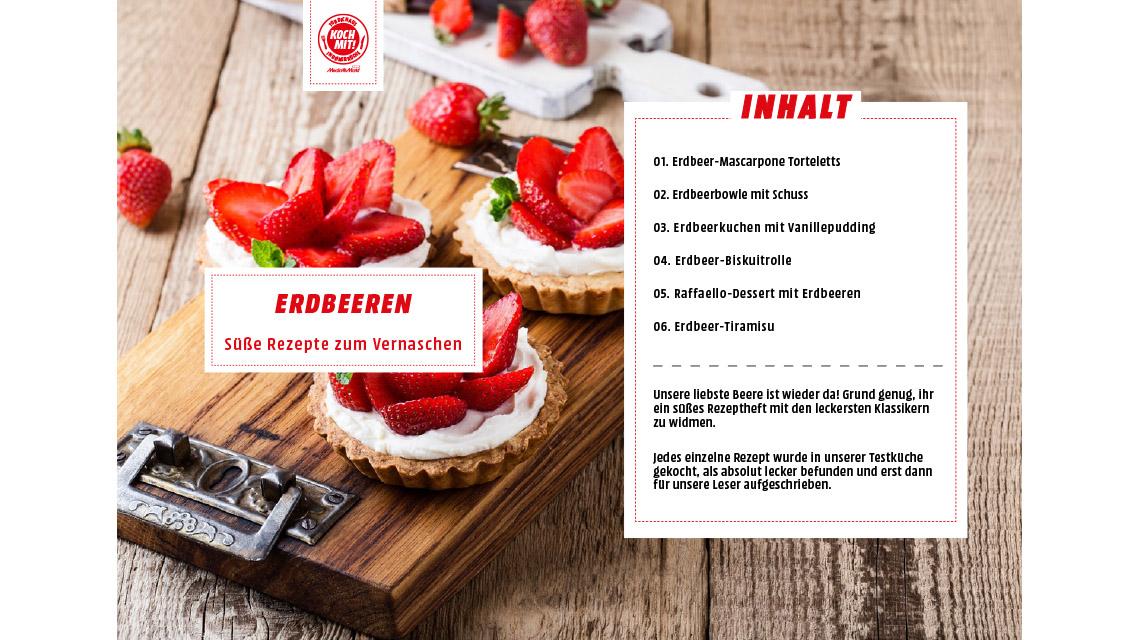 Titelbild-Erdbeerrezepte