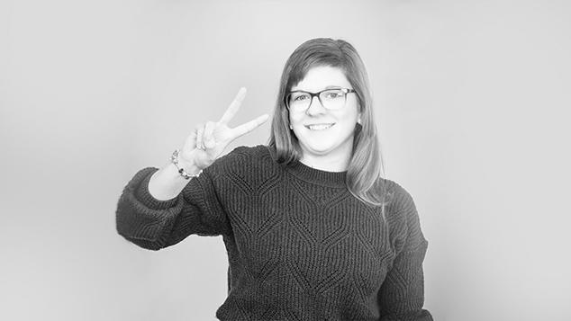 Über uns: Vanessa Schumann